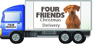 Christmas and New Year Delivery Schedule