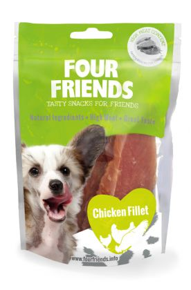 Chicken Fillet Dog Treats