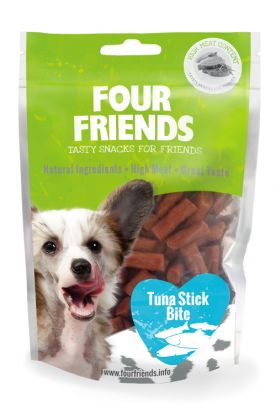 Tuna Stick Bite Dog Treats