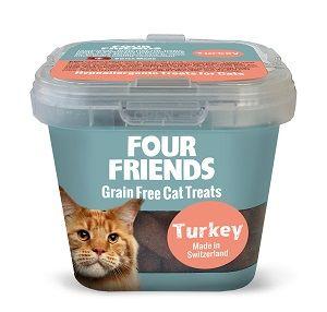 Turkey Grain Free Cat Treats