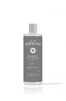 Simply Calming For Sensitive Coats & Puppies