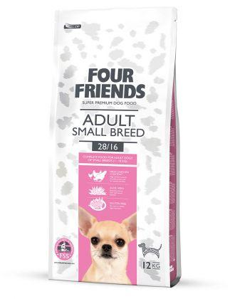 Adult Small Breed Dog Food