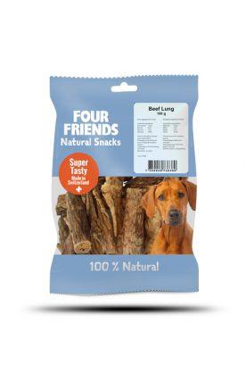 Beef Lung Dog Treats