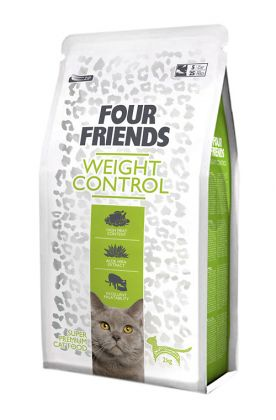 Weight Control Cat Food