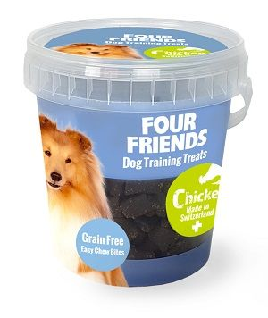 Chicken Grain Free Dog Training Treats