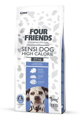 Sensi Dog High Calorie