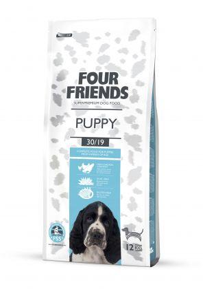 Premium Quality Puppy Food
