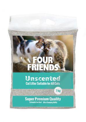 Unscented Cat Litter