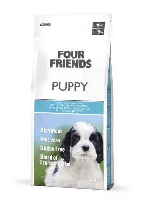 Puppy Dog Food