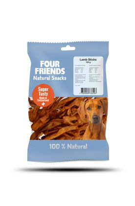 Lamb Sticks Dog Treats