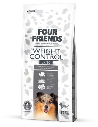 Weight Control Dog Food
