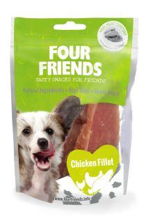 Chicken Fillet Dog Treats
