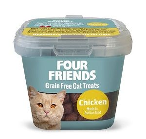 Chicken Grain Free Cat Treats