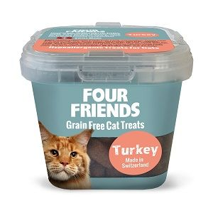 Turkey Grain Free Cat Treats