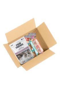 Cat Trial Box