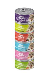 Cat Food Box of 24