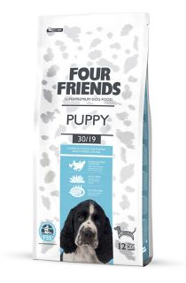 Puppy Dog Food Trial Pack - 50g