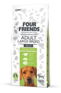 Adult Large Breed Dog Food Trial Pack - 50g