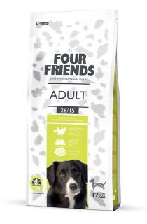 Adult Dog Food Trial Pack - 50g