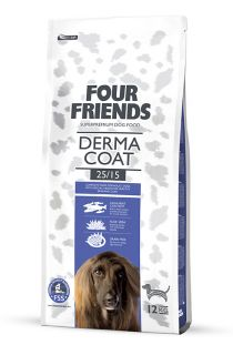 Grain Free Derma Coat Dog Food Trial Pack - 50g