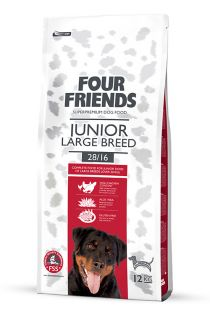 Junior Large Breed Dog Food
