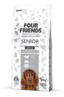 Senior Dog Food Trial Pack - 50g