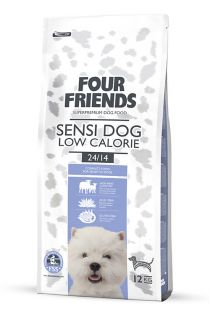 Sensi Dog Low Calorie Trial Pack - 50g