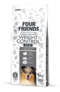 Weight Control Dog Food Trial Pack - 50g