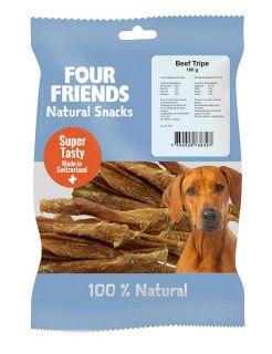 Beef Tripe Dog Treats