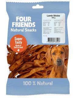 Lamb Sticks Dog Treats