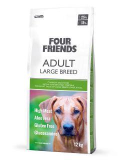 Adult Large Breed Dog Food