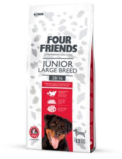 Junior Large Breed Dog Food