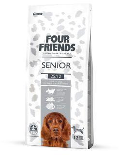 Senior Dog Food Trial Pack - 70g - £1.50