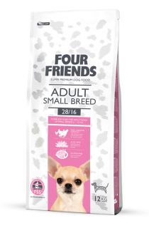 Adult Small Breed Trial Pack - 50g