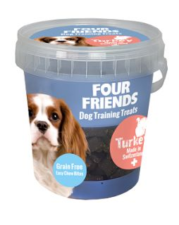 Turkey Grain Free Dog Training Treats